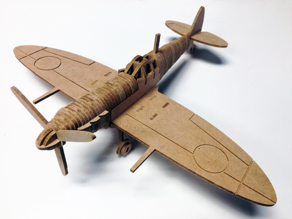 What does a Spitfire Plane have to do with inbound marketing?