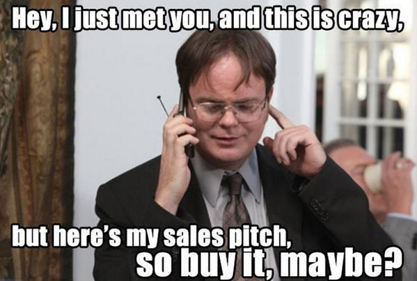 sales enabelment