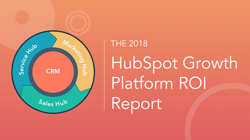 The hubspot growth platform ROI report