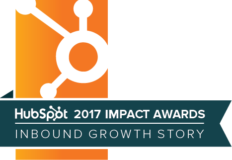 HubSpot Impact Awards   Spitfire Inbound