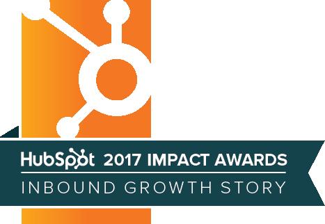 HubSpot Impact Awards | Spitfire Inbound