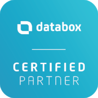 Databox Certified Partner Spitfire Inbound Marketing Agency