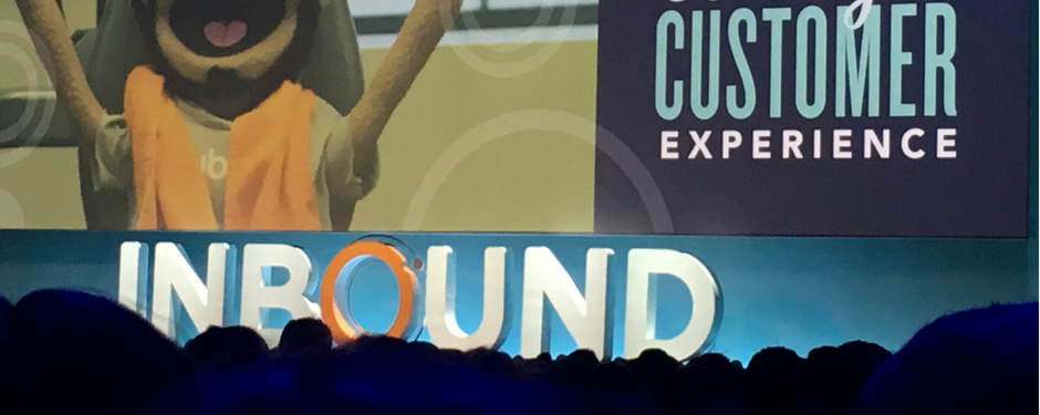 INBOUND18 - FOMO and tips for newbies