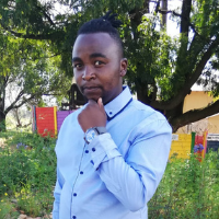 Confidence Mfolwe